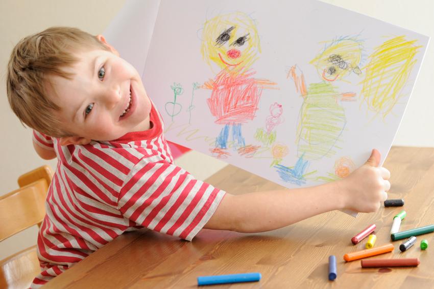 Down Sendromlu Çocuklar Oyun Ablası ile Çok Mutlu